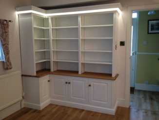 Fitted Cabinet 02a