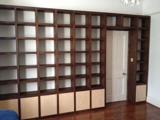 Fitted Cabinet 03a