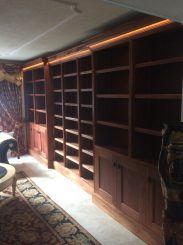 Fitted Cabinet 05a