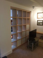 Fitted cabinet 06b