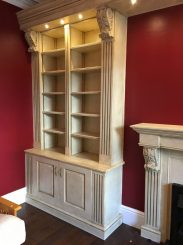 Fitted cabinet 14c