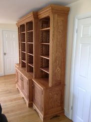 Free Standing Cabinet 03c