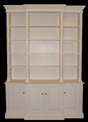 Free standing cabinet 10