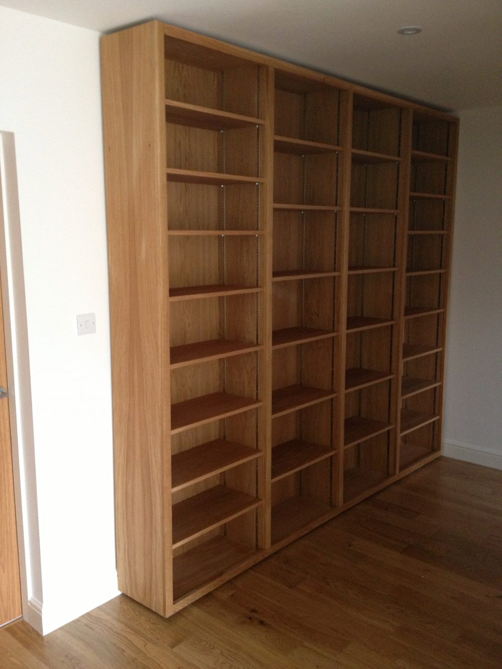 Bookcases Welcome To Emmess