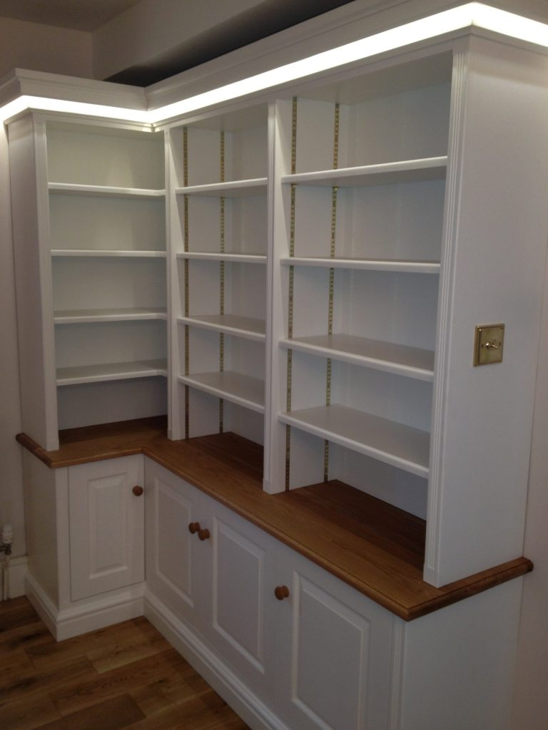Fitted Cabinet 02b