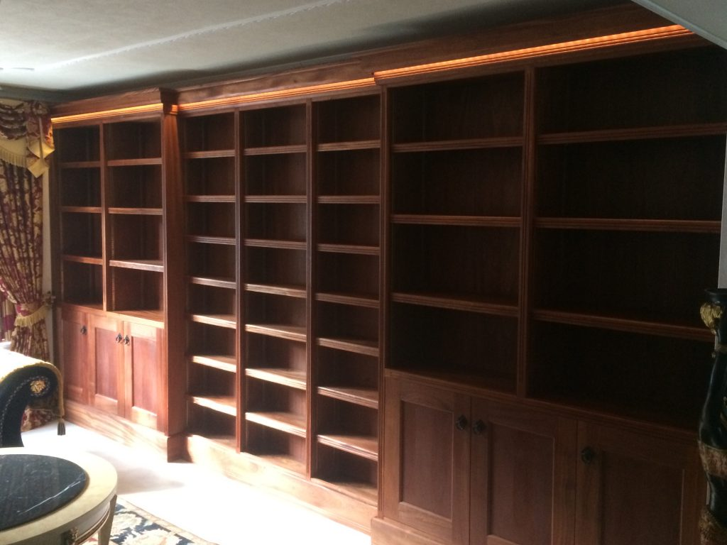 Fitted Cabinet 05b