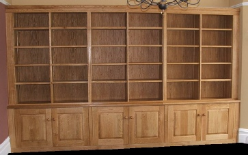 Fitted cabinet 30a