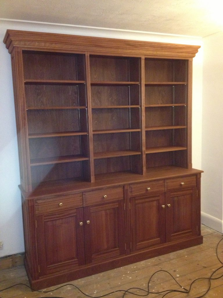 Free Standing Cabinet 02a