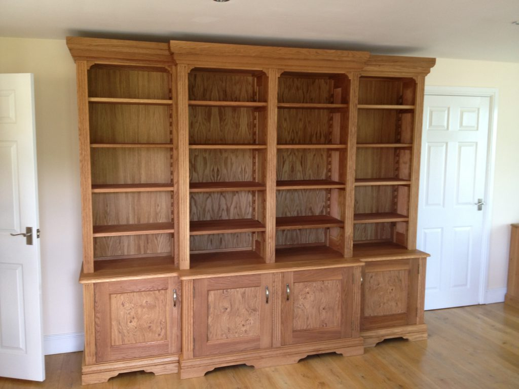 Free Standing Cabinet 03a