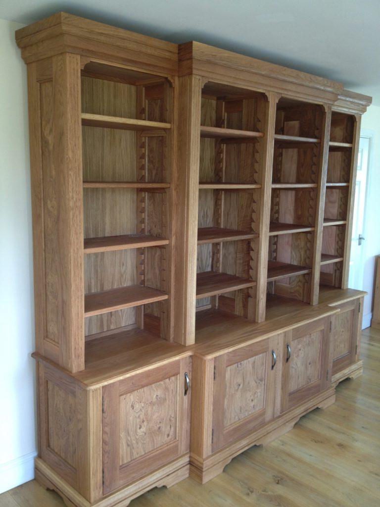 Free Standing Cabinet 03b