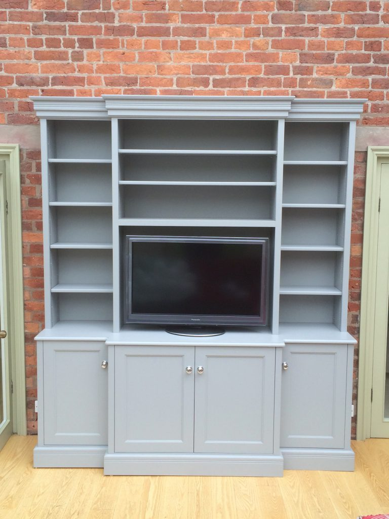 Free Standing cabinet 04