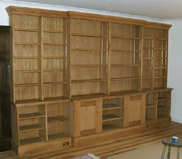 Free standing cabinet 05