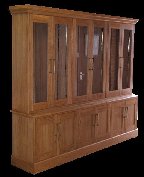 Free standing cabinet 07