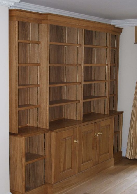 Free standing cabinet 09