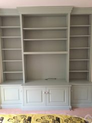 Free standing cabinet 01